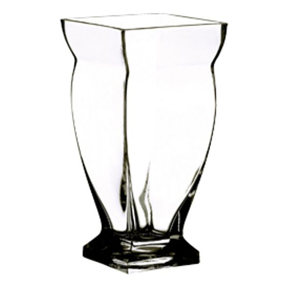 3390C- Vase 8″ Regal Crystal 6/Cs (194849)