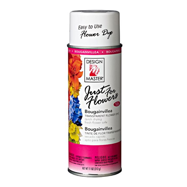 DM-126- PAINT JUST FOR FLOWERS BOUGAINVILLEA 12 OZ CS/4