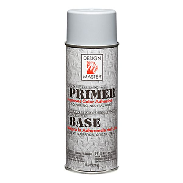 DM-645- PAINT PRIMER 11 OZ CS/4