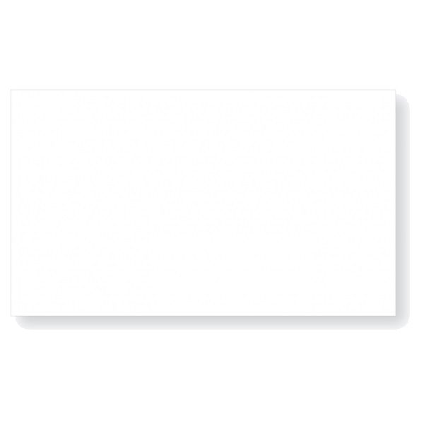 EN6302 –  #63 ENVELOPE 4.25″ X 2.5″ WHITE  BX/500