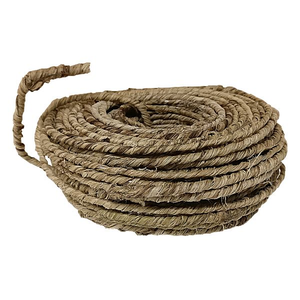 2657-  WIRE NATURAL RUSTIC 70′ (CS/10)