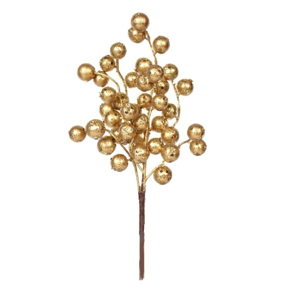 248775 –  12″ GOLD CRABAPPLE PICK, WATER RESISTANT