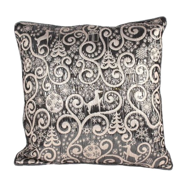 262920 –  16″ X 16″ PLATINUM/GREY COMFORT/JOY PILLOW
