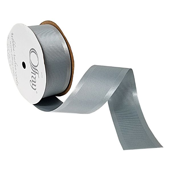 163303-318 –  #9 X 25 YDS VAPOR SATIN GROSGRAIN RIBBON