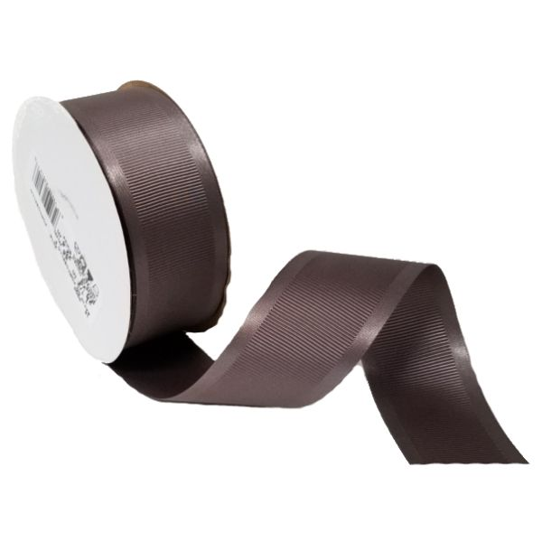 163303-715 –  #9 X 25 YDS PORTOBELLO SATIN GROSGRAIN RIBBON