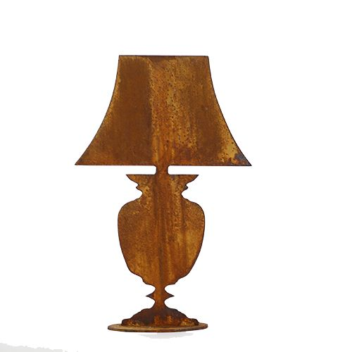 LAM2-35 – 35CM LAMP ON STAND