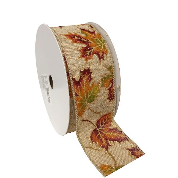 305629  –  #40 X 25 YDS WIRED DUNCAN RIBBON